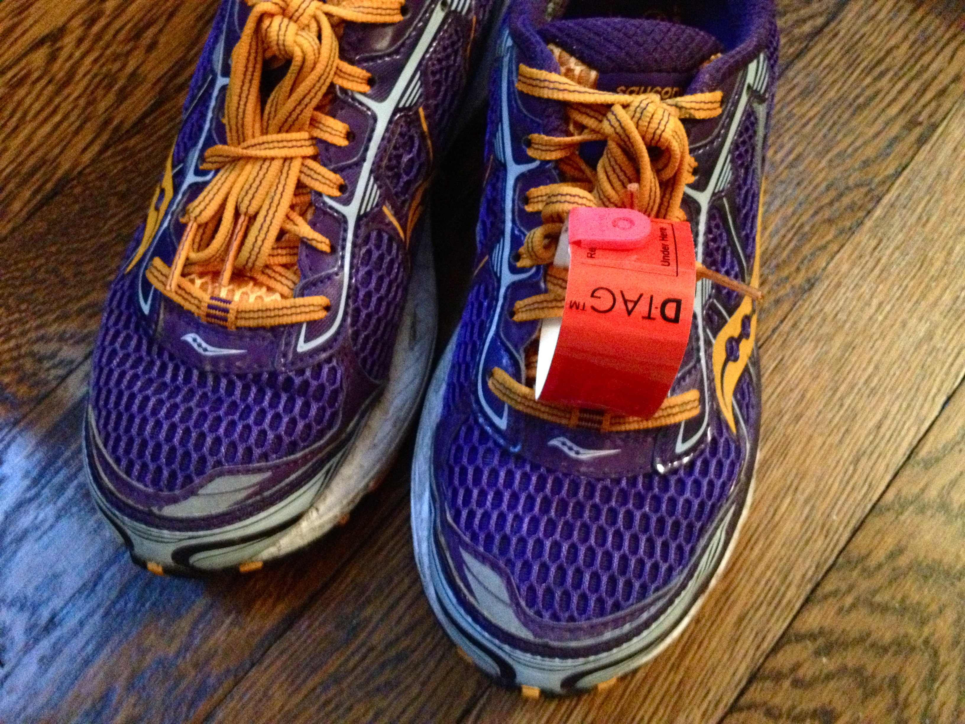 Donate Used Running Shoes Nyc