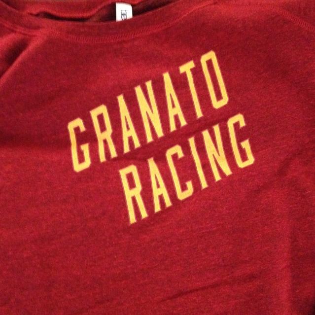 #GranatoRacing